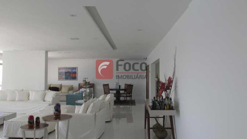 IMG_4908 Copy - Apartamento À Venda - Copacabana - Rio de Janeiro - RJ - JBAP40372 - 5