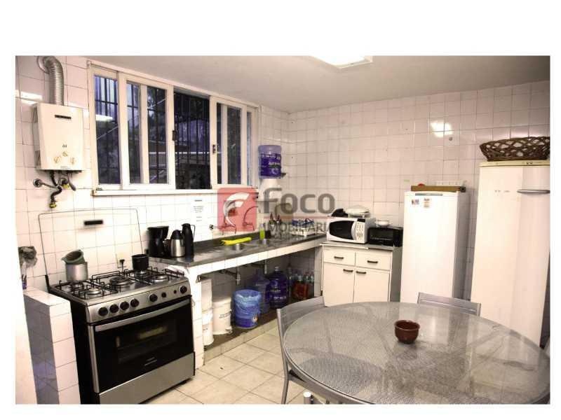 Cozinha - Casa à venda Rua Marquês de Sabará,Jardim Botânico, Rio de Janeiro - R$ 4.300.000 - JBCA50037 - 19
