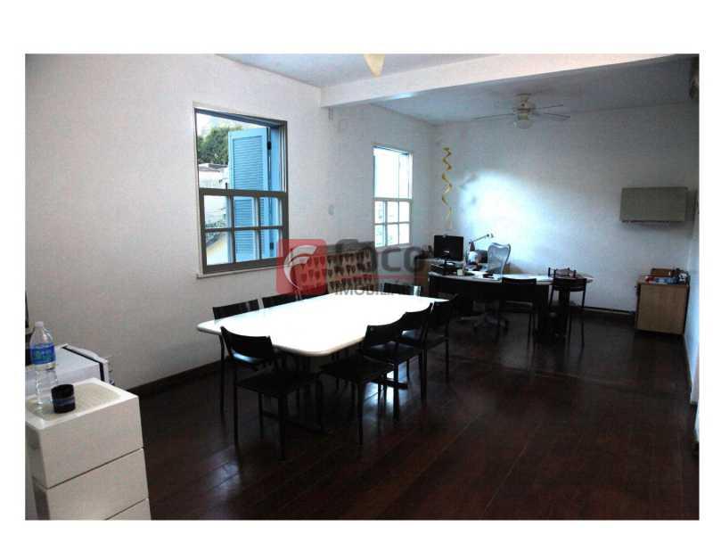 Sala - Casa à venda Rua Marquês de Sabará,Jardim Botânico, Rio de Janeiro - R$ 4.300.000 - JBCA50037 - 10