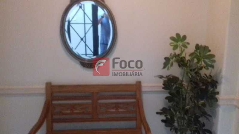 Hall - Kitnet/Conjugado 32m² à venda Rua Djalma Ulrich,Copacabana, Rio de Janeiro - R$ 399.000 - JBKI00114 - 3