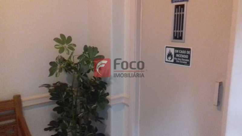 Hall - Kitnet/Conjugado 32m² à venda Rua Djalma Ulrich,Copacabana, Rio de Janeiro - R$ 399.000 - JBKI00114 - 4