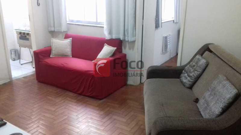 sala - Kitnet/Conjugado 32m² à venda Rua Djalma Ulrich,Copacabana, Rio de Janeiro - R$ 399.000 - JBKI00114 - 6