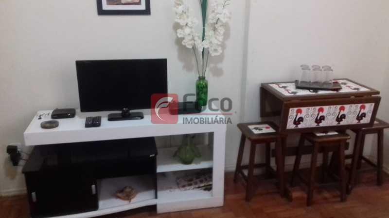 Sala - Kitnet/Conjugado 32m² à venda Rua Djalma Ulrich,Copacabana, Rio de Janeiro - R$ 399.000 - JBKI00114 - 7