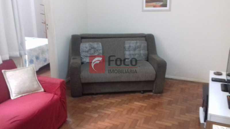 sala - Kitnet/Conjugado 32m² à venda Rua Djalma Ulrich,Copacabana, Rio de Janeiro - R$ 399.000 - JBKI00114 - 10