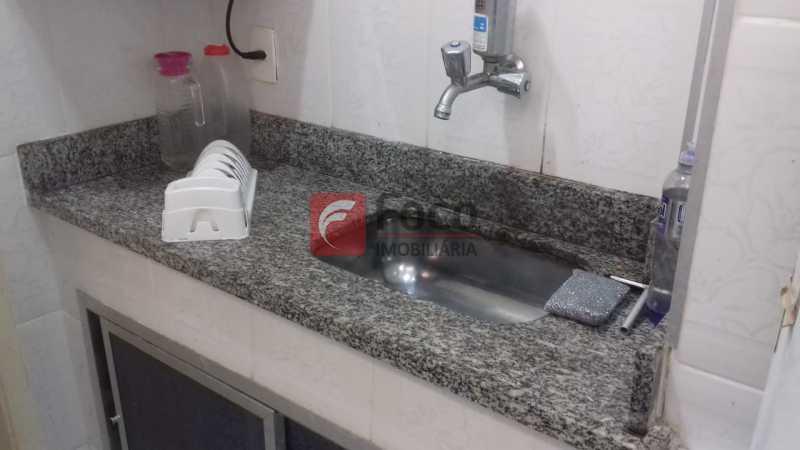 Cozinha - Kitnet/Conjugado 32m² à venda Rua Djalma Ulrich,Copacabana, Rio de Janeiro - R$ 399.000 - JBKI00114 - 22