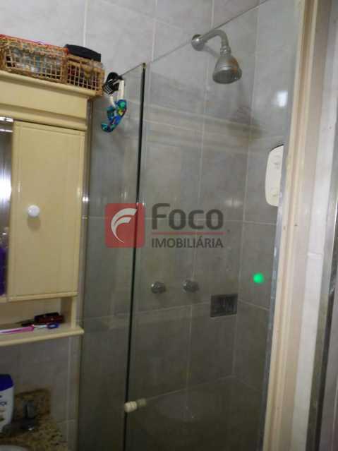 banheiro - Kitnet/Conjugado 25m² à venda Flamengo, Rio de Janeiro - R$ 350.000 - JBKI00116 - 7