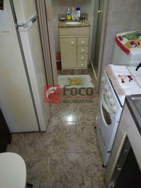 cozinha - Kitnet/Conjugado 25m² à venda Flamengo, Rio de Janeiro - R$ 350.000 - JBKI00116 - 10