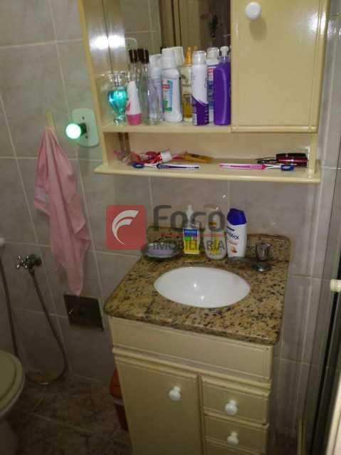 banheiro - Kitnet/Conjugado 25m² à venda Flamengo, Rio de Janeiro - R$ 350.000 - JBKI00116 - 6