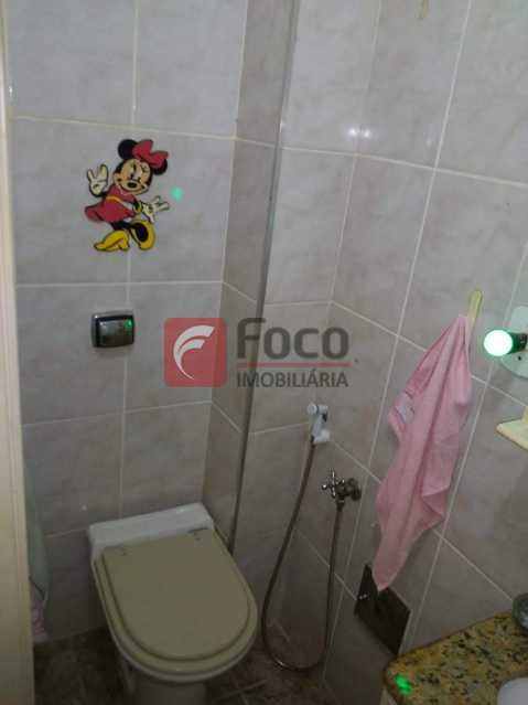 banheiro - Kitnet/Conjugado 25m² à venda Flamengo, Rio de Janeiro - R$ 350.000 - JBKI00116 - 8