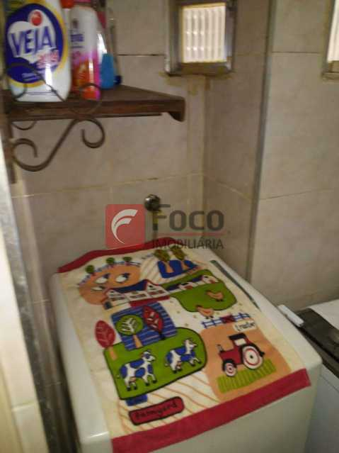area - Kitnet/Conjugado 25m² à venda Flamengo, Rio de Janeiro - R$ 350.000 - JBKI00116 - 11