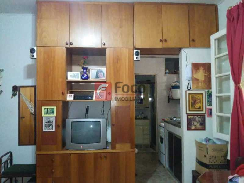 sala - Kitnet/Conjugado 25m² à venda Flamengo, Rio de Janeiro - R$ 350.000 - JBKI00116 - 3