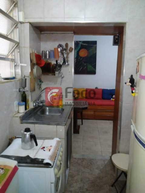 cozinha - Kitnet/Conjugado 25m² à venda Flamengo, Rio de Janeiro - R$ 350.000 - JBKI00116 - 9