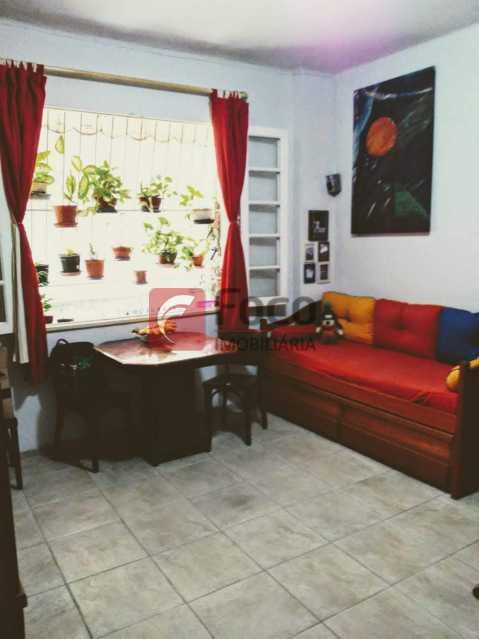 sala - Kitnet/Conjugado 25m² à venda Flamengo, Rio de Janeiro - R$ 350.000 - JBKI00116 - 1