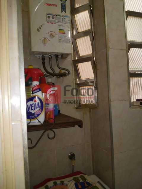 area - Kitnet/Conjugado 25m² à venda Flamengo, Rio de Janeiro - R$ 350.000 - JBKI00116 - 12