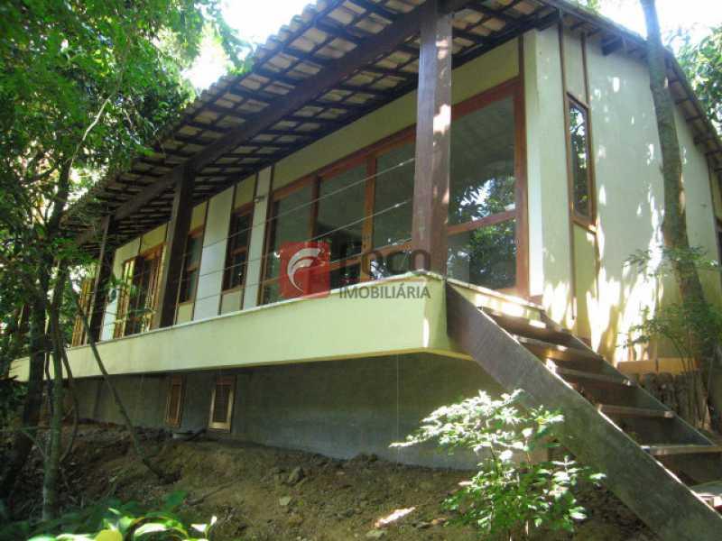 C. Cima - fachada2_1 - Casa em Condomínio à venda Rua João Borges,Gávea, Rio de Janeiro - R$ 15.000.000 - JBCN60002 - 6