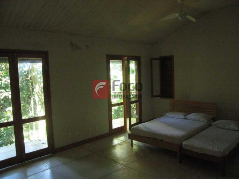 C. Cima - quarto reversivel - Casa em Condomínio à venda Rua João Borges,Gávea, Rio de Janeiro - R$ 15.000.000 - JBCN60002 - 10