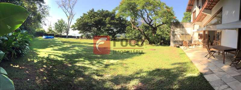 Pan Jardim_1 - Casa em Condomínio à venda Rua João Borges,Gávea, Rio de Janeiro - R$ 15.000.000 - JBCN60002 - 18