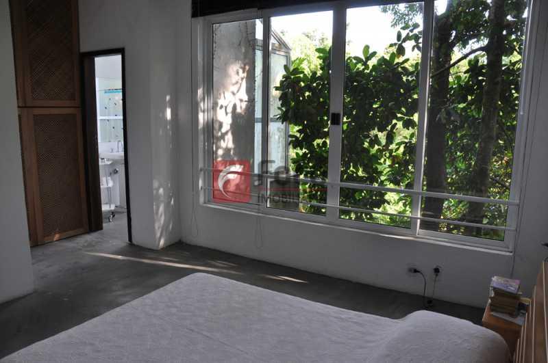 quarto solteiro peq - Casa em Condomínio à venda Rua João Borges,Gávea, Rio de Janeiro - R$ 15.000.000 - JBCN60002 - 15