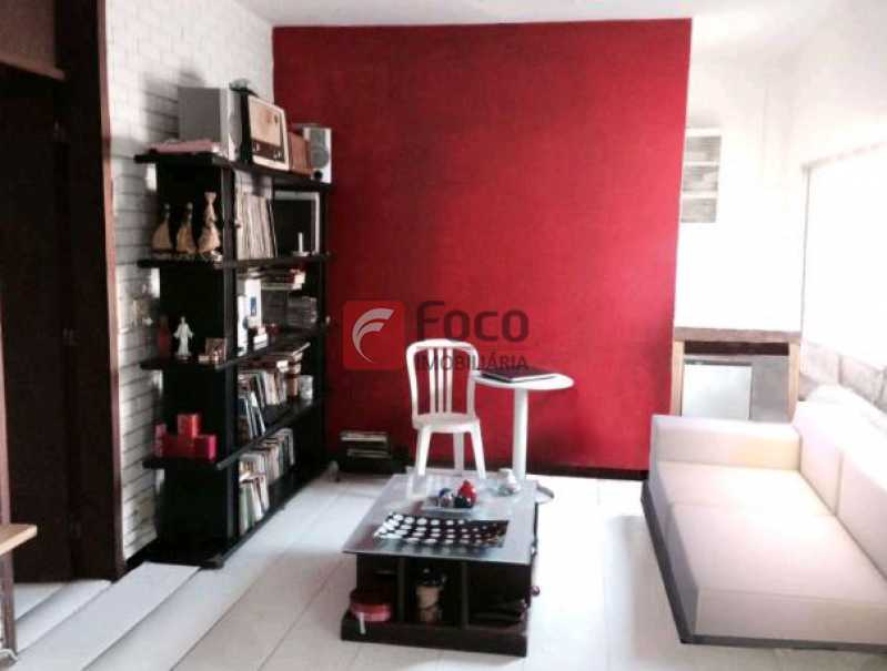 1 - Cobertura à venda Rua Almirante Saddock de Sá,Ipanema, Rio de Janeiro - R$ 3.200.000 - JBCO30180 - 1