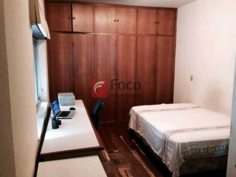 2 - Cobertura à venda Rua Almirante Saddock de Sá,Ipanema, Rio de Janeiro - R$ 3.200.000 - JBCO30180 - 5