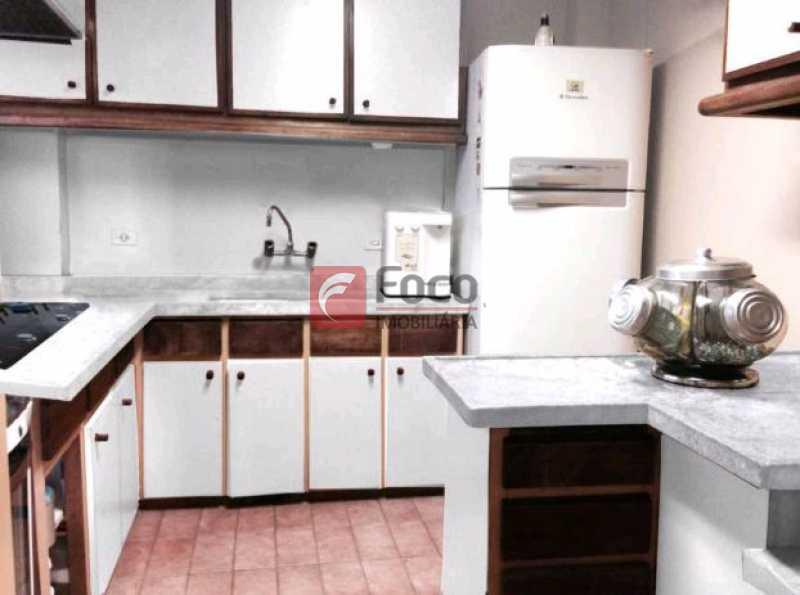 7 - Cobertura à venda Rua Almirante Saddock de Sá,Ipanema, Rio de Janeiro - R$ 3.200.000 - JBCO30180 - 12