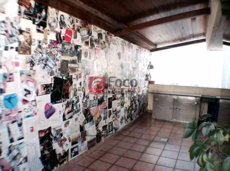 9 - Cobertura à venda Rua Almirante Saddock de Sá,Ipanema, Rio de Janeiro - R$ 3.200.000 - JBCO30180 - 13