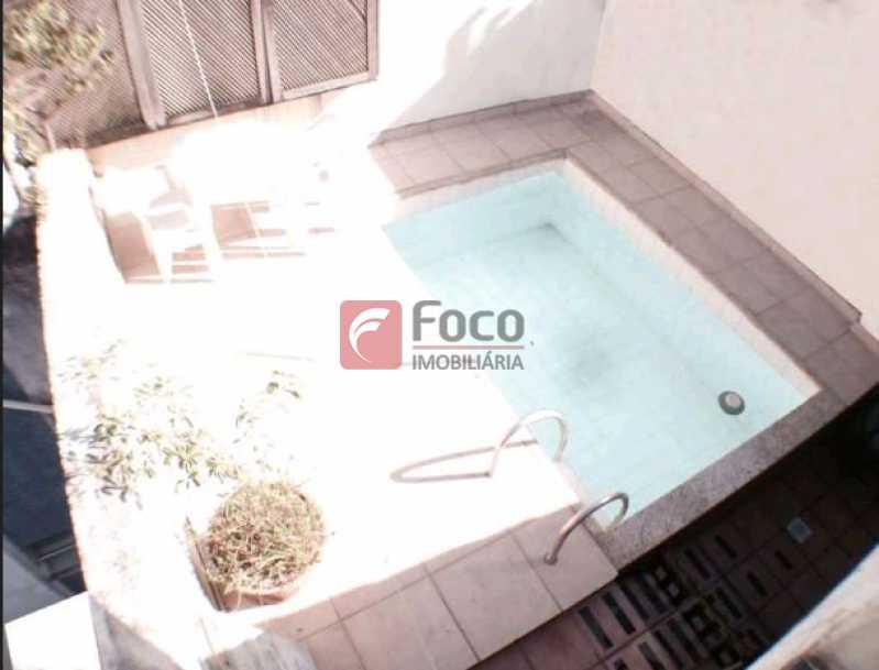 13 - Cobertura à venda Rua Almirante Saddock de Sá,Ipanema, Rio de Janeiro - R$ 3.200.000 - JBCO30180 - 14