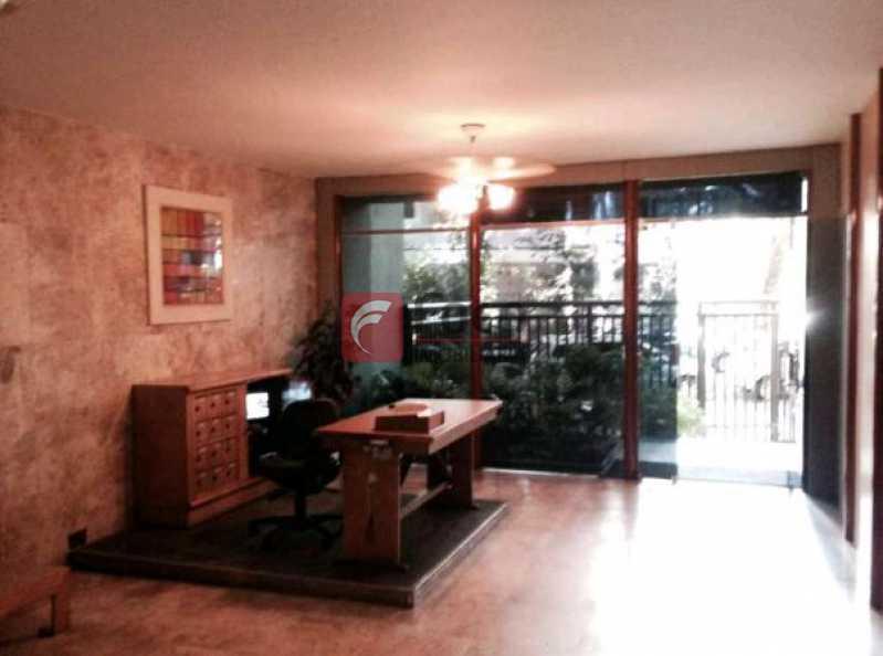15 - Cobertura à venda Rua Almirante Saddock de Sá,Ipanema, Rio de Janeiro - R$ 3.200.000 - JBCO30180 - 16