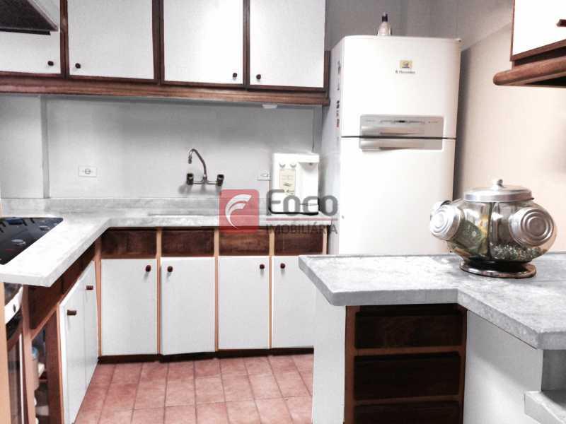 20 - Cobertura à venda Rua Almirante Saddock de Sá,Ipanema, Rio de Janeiro - R$ 3.200.000 - JBCO30180 - 17
