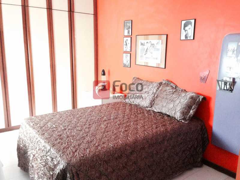 22 - Cobertura à venda Rua Almirante Saddock de Sá,Ipanema, Rio de Janeiro - R$ 3.200.000 - JBCO30180 - 19