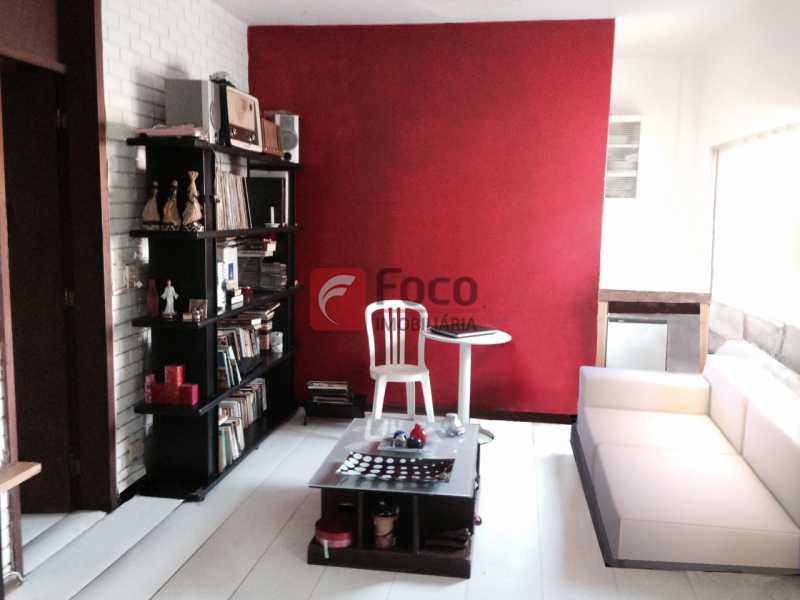 26 - Cobertura à venda Rua Almirante Saddock de Sá,Ipanema, Rio de Janeiro - R$ 3.200.000 - JBCO30180 - 22