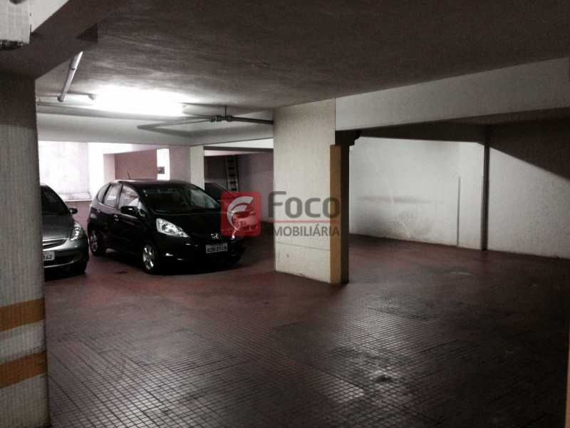 29 - Cobertura à venda Rua Almirante Saddock de Sá,Ipanema, Rio de Janeiro - R$ 3.200.000 - JBCO30180 - 15