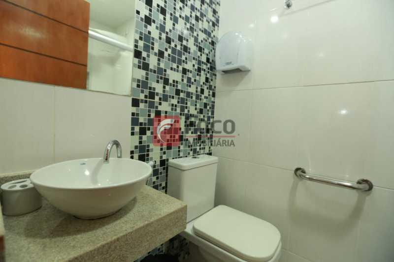 Bho - Kitnet/Conjugado 18m² à venda Rua Djalma Ulrich,Copacabana, Rio de Janeiro - R$ 400.000 - JBKI00119 - 3