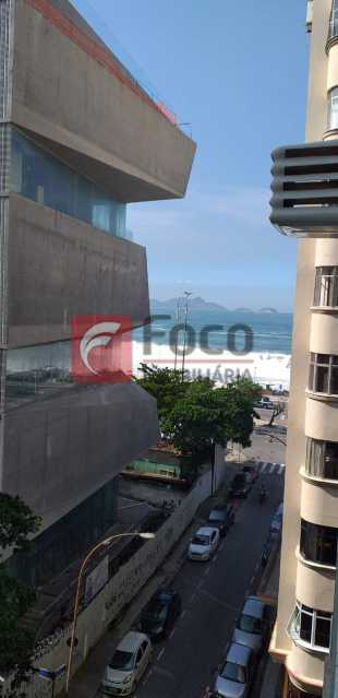 Vista - Kitnet/Conjugado 18m² à venda Rua Djalma Ulrich,Copacabana, Rio de Janeiro - R$ 400.000 - JBKI00119 - 4