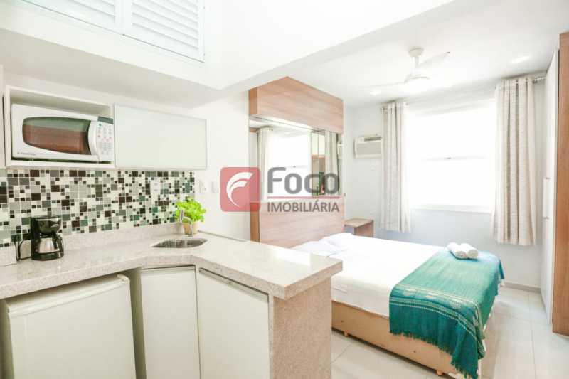 Cozinha - Kitnet/Conjugado 18m² à venda Rua Djalma Ulrich,Copacabana, Rio de Janeiro - R$ 400.000 - JBKI00119 - 5