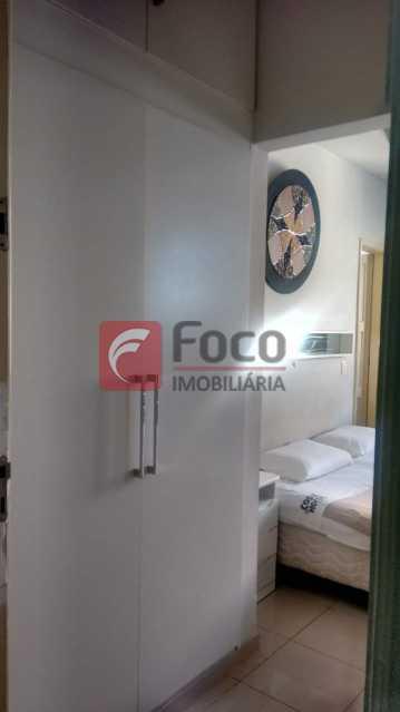 Armários - Kitnet/Conjugado 18m² à venda Rua Djalma Ulrich,Copacabana, Rio de Janeiro - R$ 400.000 - JBKI00118 - 3