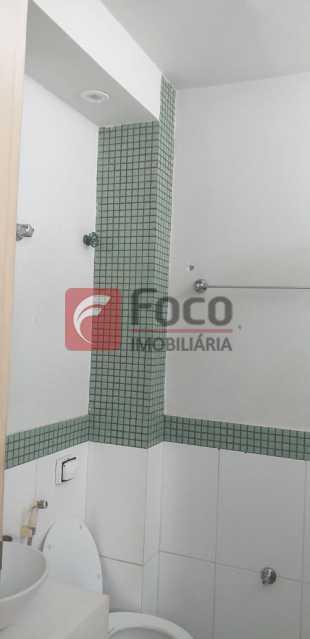Banheiro - Kitnet/Conjugado 18m² à venda Rua Djalma Ulrich,Copacabana, Rio de Janeiro - R$ 400.000 - JBKI00118 - 4