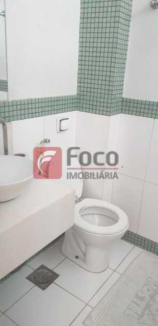 banheiro - Kitnet/Conjugado 18m² à venda Rua Djalma Ulrich,Copacabana, Rio de Janeiro - R$ 400.000 - JBKI00118 - 5