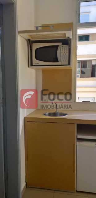 Cozinha-16 at 1 - Kitnet/Conjugado 18m² à venda Rua Djalma Ulrich,Copacabana, Rio de Janeiro - R$ 400.000 - JBKI00118 - 6