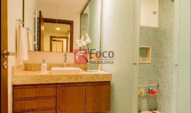 Bho Social - Cobertura à venda Rua Constante Ramos,Copacabana, Rio de Janeiro - R$ 2.680.000 - JBCO40087 - 12