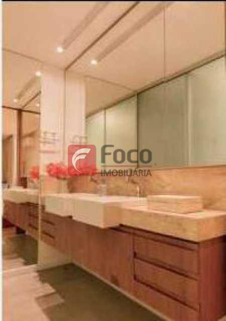 Bho Suite - Cobertura à venda Rua Constante Ramos,Copacabana, Rio de Janeiro - R$ 2.680.000 - JBCO40087 - 9