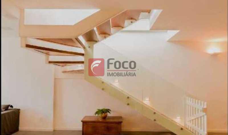 Escada - Cobertura à venda Rua Constante Ramos,Copacabana, Rio de Janeiro - R$ 2.680.000 - JBCO40087 - 13