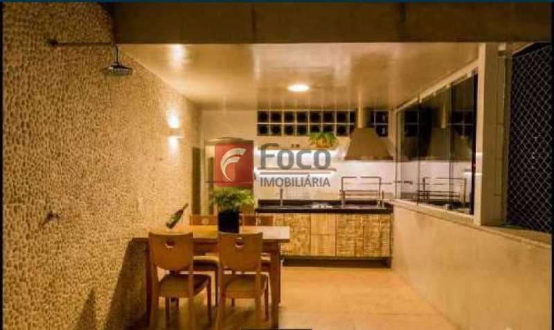 Espaço Gourmet 2 - Cobertura à venda Rua Constante Ramos,Copacabana, Rio de Janeiro - R$ 2.680.000 - JBCO40087 - 18