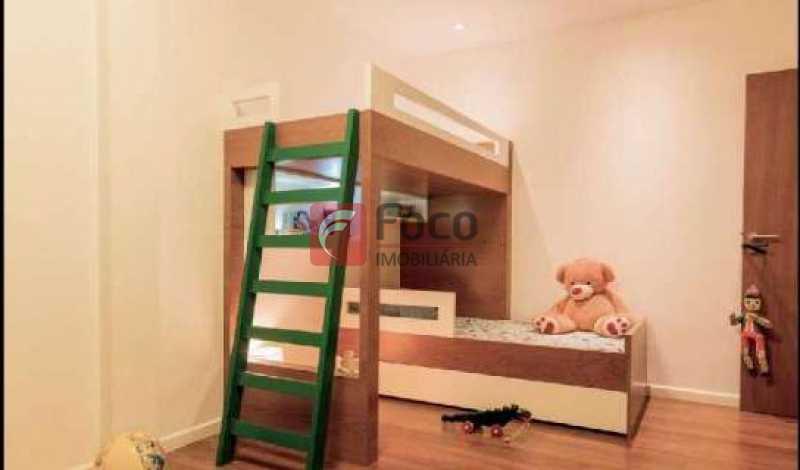 Quarto 1 - Cobertura à venda Rua Constante Ramos,Copacabana, Rio de Janeiro - R$ 2.680.000 - JBCO40087 - 11