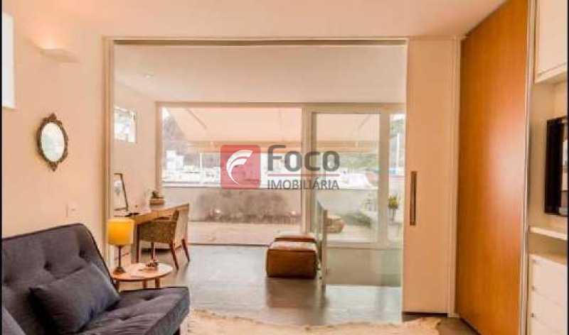 Sala de Tv - Cobertura à venda Rua Constante Ramos,Copacabana, Rio de Janeiro - R$ 2.680.000 - JBCO40087 - 14