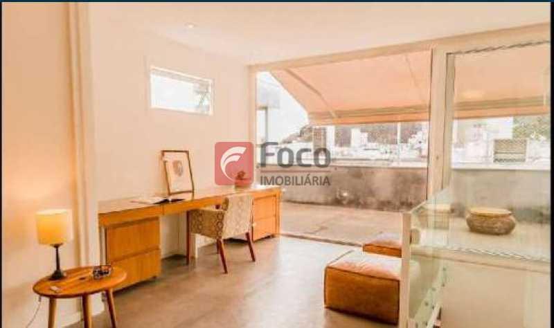 sala Intima 1 - Cobertura à venda Rua Constante Ramos,Copacabana, Rio de Janeiro - R$ 2.680.000 - JBCO40087 - 17