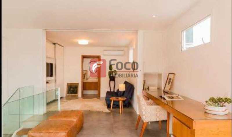 sala Intima - Cobertura à venda Rua Constante Ramos,Copacabana, Rio de Janeiro - R$ 2.680.000 - JBCO40087 - 15