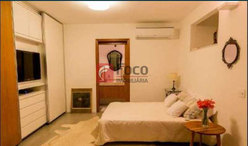 Suite 1 - Cobertura à venda Rua Constante Ramos,Copacabana, Rio de Janeiro - R$ 2.680.000 - JBCO40087 - 8