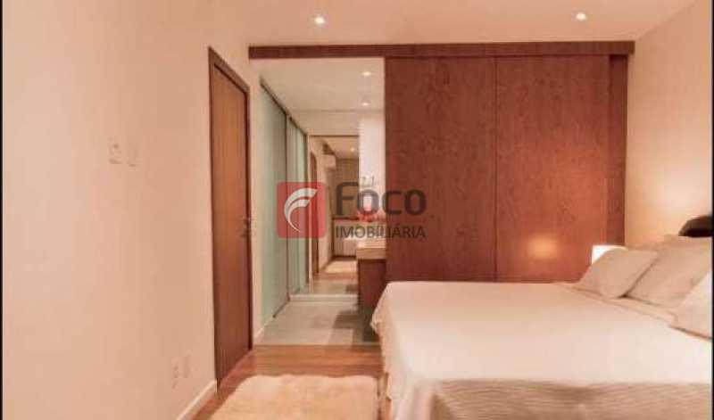 Quarto 2 - Cobertura à venda Rua Constante Ramos,Copacabana, Rio de Janeiro - R$ 2.680.000 - JBCO40087 - 10