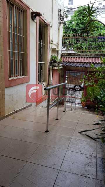1 - Casa à venda Rua João Afonso,Humaitá, Rio de Janeiro - R$ 1.500.000 - JBCA60016 - 20